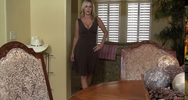 Son Urges – Jodi West HD