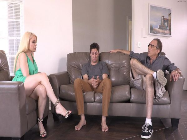 Cuckold Family Affairs 2 – Nikki Delano HD