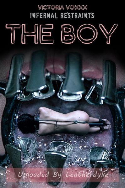 The Boy jeung Victoria Voxxx | HD 720p | Release Taun: Dec 07, 2018