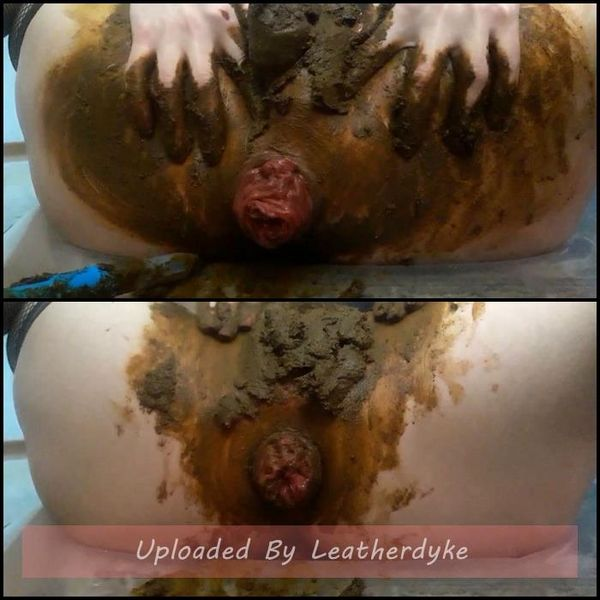 Anal prolapse in shit with ScatLina | Full HD 1080p | Release Year: Dec 11, 2018