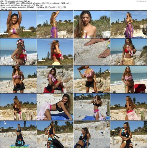 ChristinaModel - video 40