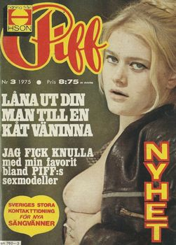 0xt2g0y2bncm Piff Magazine 1975 Number 03 (Magazine)