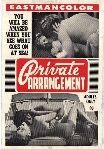 5sdugo2sn7dc Private Arrangement (1970)