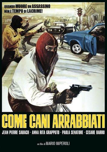 9r6il61zsoiz Come Cani Arrabbiati (1976)