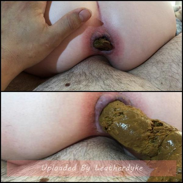Shit in hand and smeared on face with LucyScat | Full HD 1080p | Release Year: Dec 27, 2018