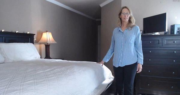 Breeding Mom – Custom Hot Wife Milf Jess Ryan 1080p HD