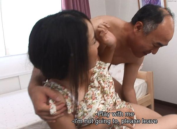 ANAL Humiliation From Father HD UNCENSORED With English Subs!