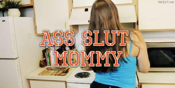 MILF Anal in Ass Slut Mommy – Madisin Lee HD