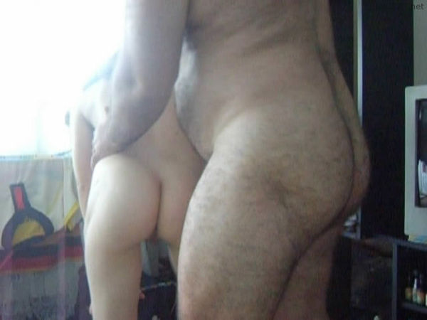 Dad Fuck Daughter The Ass
