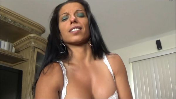 Son, Mommy Knows What You Want – Alexis Rain HD MP4