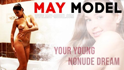 May-Model video 165