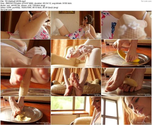 TokyoDoll Glafira E - videos 007A - 007B