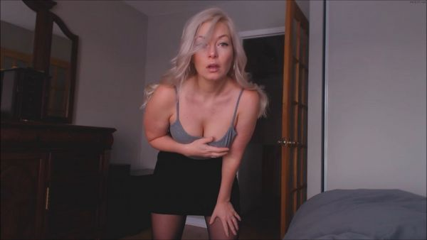 Missbehavin26 – ONLY Mother and Son Two More HOT Vids in POV HD