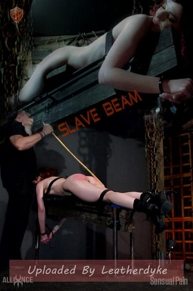 Slave Beam with Abigail Dupree | Full HD 1080p | Release Year: Jan 16, 2019
