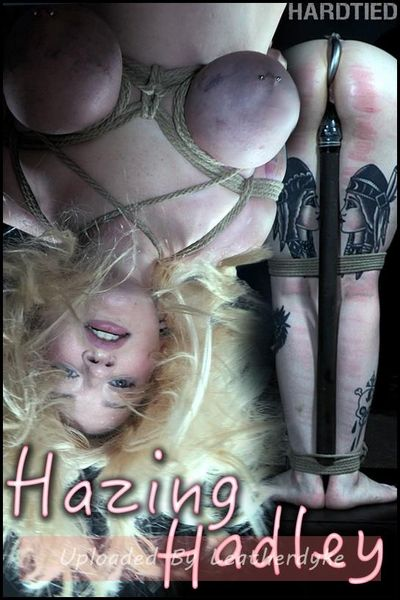 Hazing Hadley with Hadley Haze | HD 720p | Release Year: Jan 16, 2019