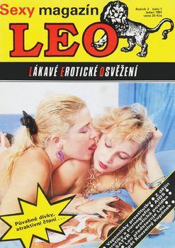 85xz7yhub0tp LEO 1991 01 (Magazine)