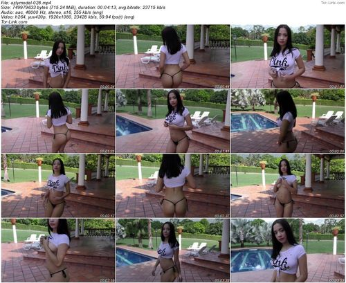 AzlyModel - video 28