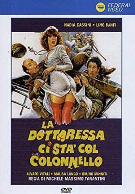 dshhnato2den La dottoressa ci sta col colonnello (1980)