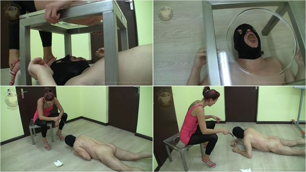 [ScatMovieWorld] Toilettensklave Im Klassenzimmer (1080p)