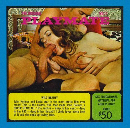 18rouslcjx58 Playmate Film 11: Wild Beauty (1970s)