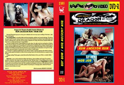 9ht3y8zvgbkv Run Jackson Run (1972)