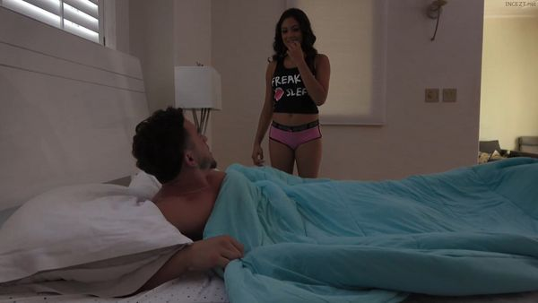 "Serena Santos in ""Finding Comfort in Her Brother's Arms"" MP4 HD"