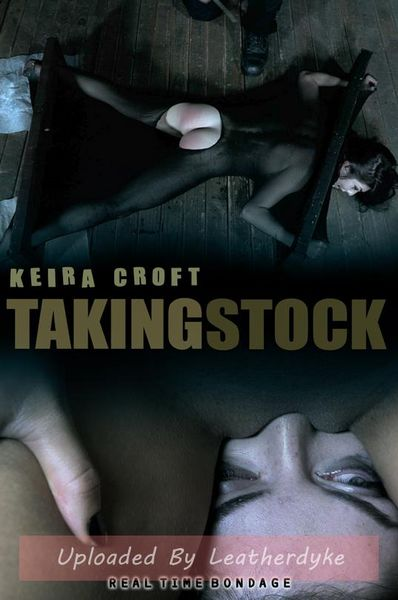 Taking Stock Part 3 | Keira Croft | HD 720p | Release Year: Feb 02, 2019