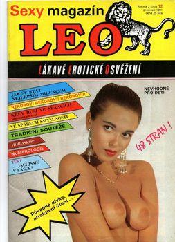 yap5lovvtedo LEO 1991 12 (Magazine)