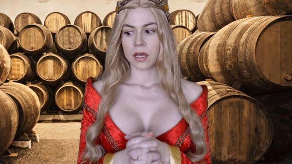 Ashley Alban – Cersei and Jaime HD