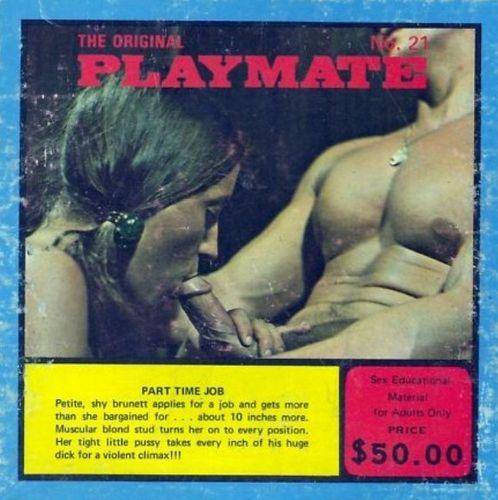 qgpolpaqod6m Playmate Film 21: Part Time Job (1970s)