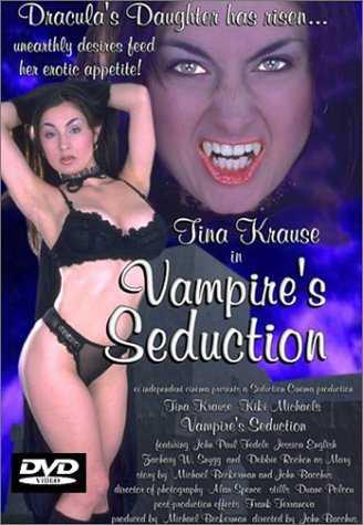 The Vampires Seduction (1998) Adult Erotic Full Movie