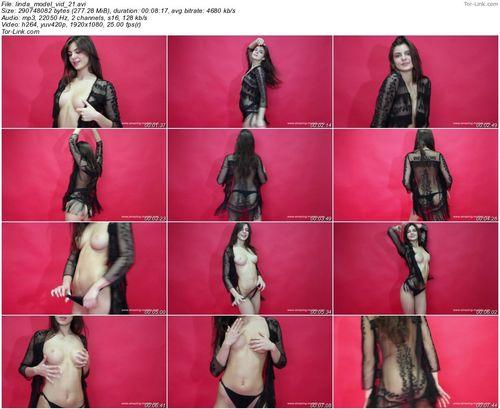 Linda-Model - video 21