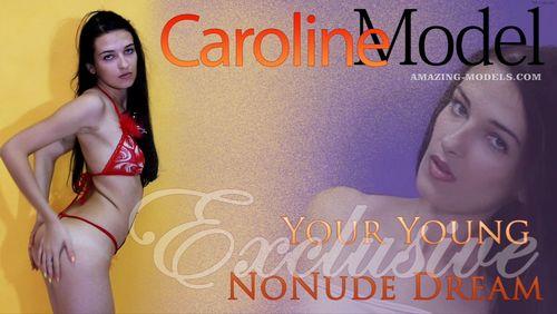 Caroline-Model - videos 1 - 6