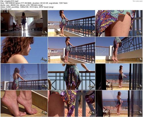 Mouse-Trip - chapter 312 video