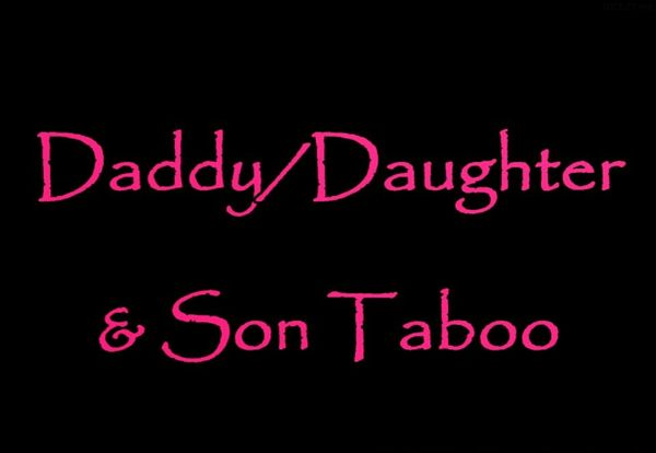 Dad, Daughter and Son 3 Amateur Vids!