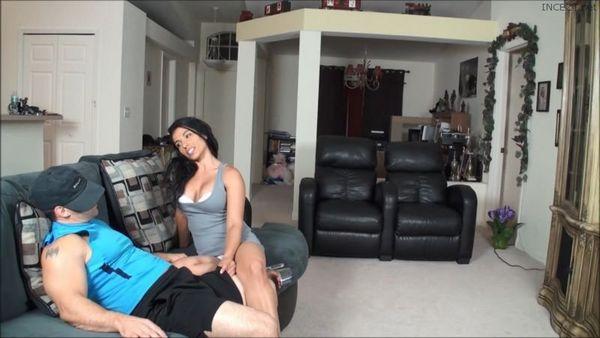 My Mom, The Stripper – Alexis Rain 1080p HD
