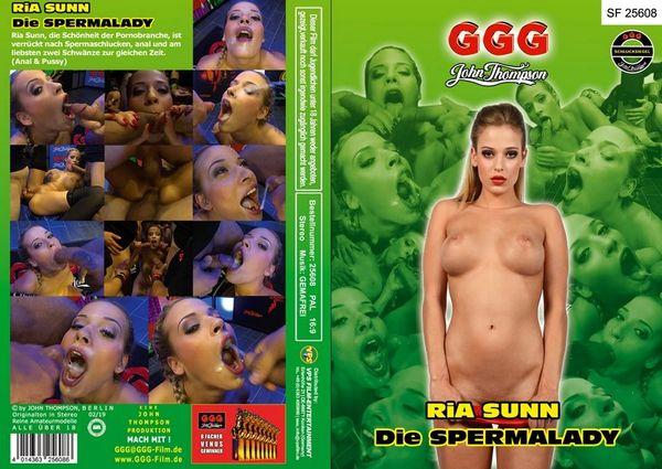[GermanGooGirls] [SF 25608] Ria Sunn Die Sperma Lady (2019) Full HD 1080p