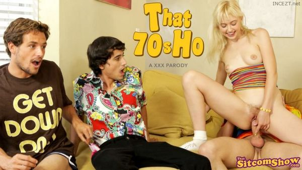 That 70s Ho Queen Of The Sluts – Chloe Cherry HD [Untouched 1080p]