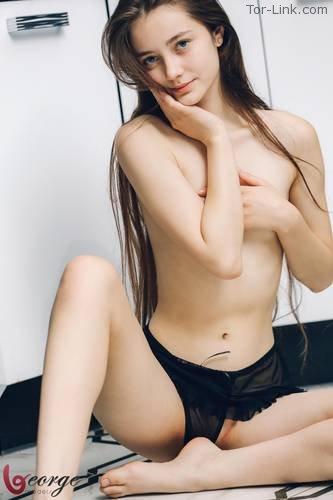 George-Models Anna Vlasova - sets 1 - 9