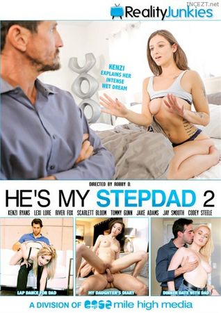 He's My Stepdad 2 (2019) HD