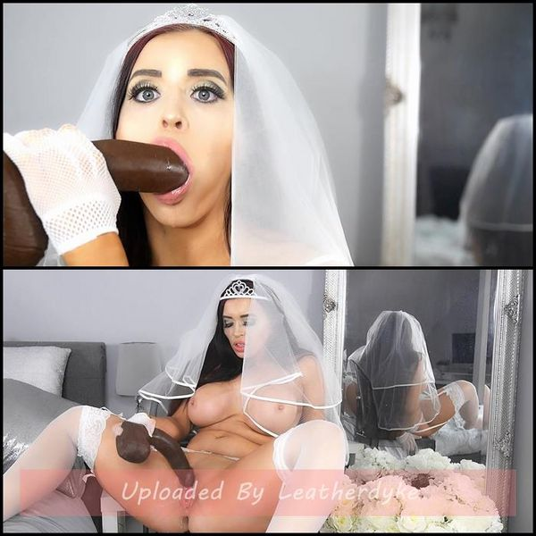 Kimberleyjx-тэй Royal Wedding Big Black Secret