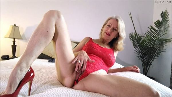 MoRina – Horny Old Mother and Son Taboo in POV HD