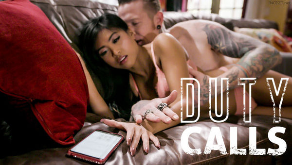 DUTY CALLS – Ember Snow HD [Untouched 1080p]