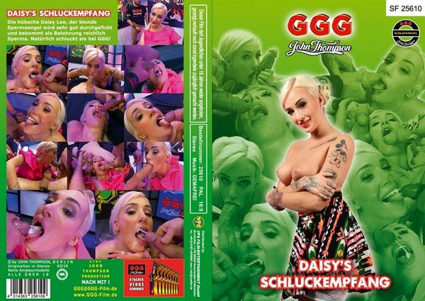 [GermanGooGirls] [SF 25610] Daisy's Schluckempfang (2019) Full HD 1080p