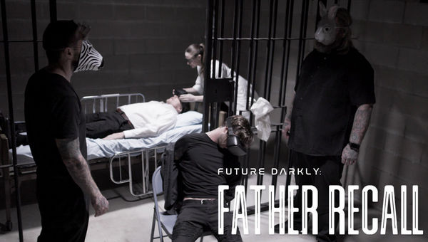 FUTURE DARKLY: FATHER RECALL – Jaye Summers HD [Untouched 1080p]