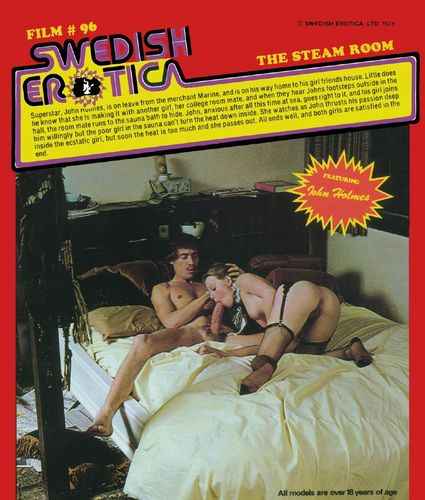 With swwedish john holmes erotica agree, rather