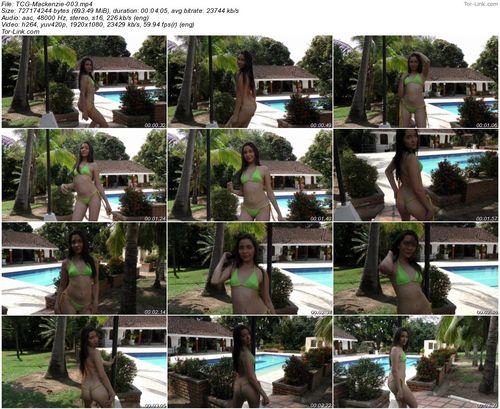 TeenCoverGirls Mackenzie - video 3