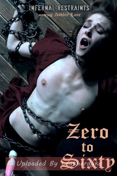 Zero to Sixty with Ashley Lane | HD 720p | Release Year: April 12, 2019