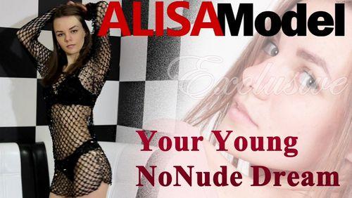 Alisa-Model - video 12