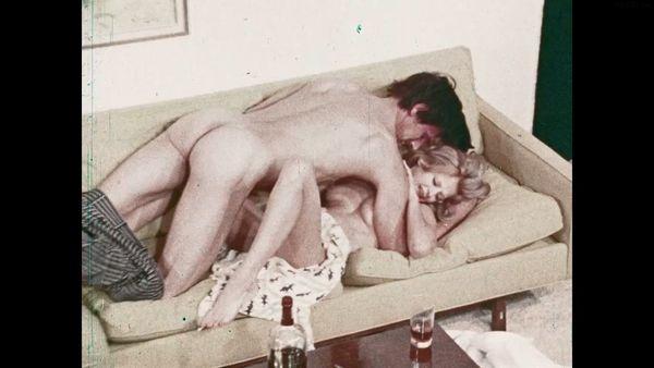 I'm no Virgin (1971) – Rene Bond HD